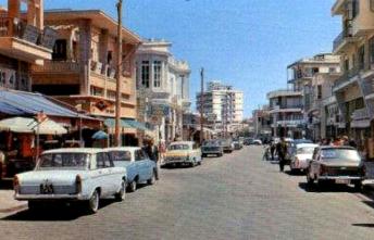 Leonidas Street