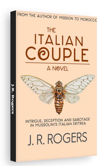 Italian Couple:spine