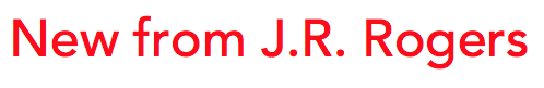 New from JRR